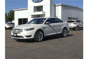 2015 Ford Taurus Limited LUXURIOUS!! FULLY LOADED!!