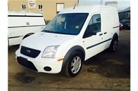 2010 Ford Transit Connect XLT Cargo Wagon
