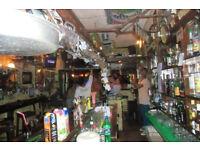 Bar Girl - Wanted for Job in Irish Bar - Malia Greece