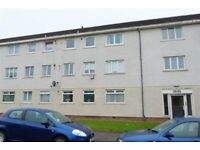 To rent – 2 bedroom 1st floor flat – Near EK train station, Tantallon Park, West Mains