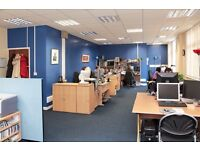 Office Space in Sheffield - S10 - Serviced Offices in Sheffield