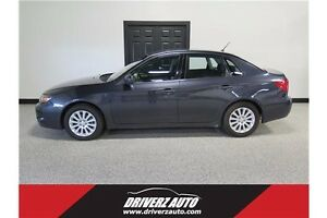 2008 Subaru Impreza SAT RADIO, HEATED SEATS, LOCAL UNIT