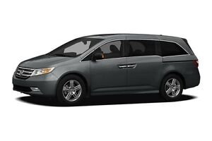 2011 Honda Odyssey LX Sold Pending Delivery...