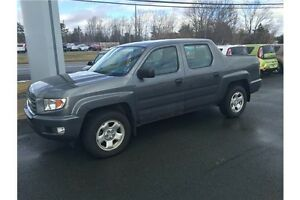 2013 Honda Ridgeline DX 4x4 Low KMS