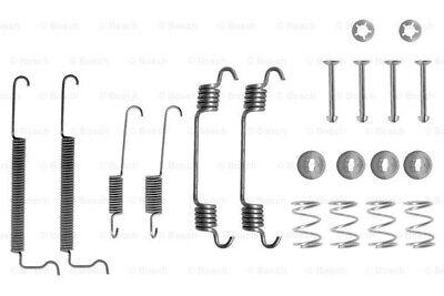 BOSCH Zubehörsatz Bremsbacken 1 987 475 135 für ASTRA OPEL S83 CORSA CC hinten