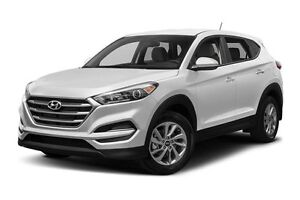 2016 Hyundai Tucson Premium ONE OWNER & CERTIFIED ACCIDENT FREE