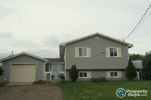 Many upgrades, spacious, lots of storage. AFFORDABLE!