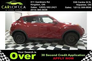2012 Nissan Juke SL AWD - KEYLESS ENTRY**HEATED LEATHER**NAV
