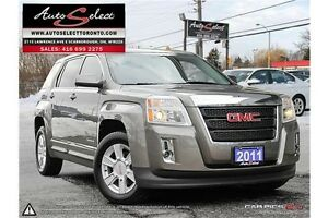 2011 GMC Terrain ONLY 148K! **BACK-UP CAMERA** CLEAN CARPROOF