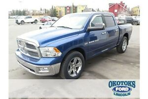 2011 Dodge Ram 1500 SLT 5.7L W/New tires and Fresh Tuneup