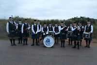 Belfast Pipe Band