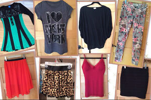 Various women's clothing! Great deals!
