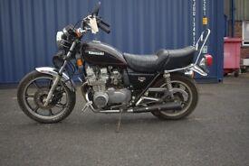 1981 KAWASAKI 750 LTD