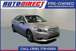2015 Subaru Legacy 2.5i Limited Package