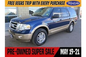 2011 Ford Expedition | PRE-OWNED SUPER SALE MAY 19-21!