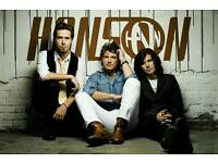 Hanson Tickets - BEST SEATS - Shepherds Bush Empire, London - Sat 10th June