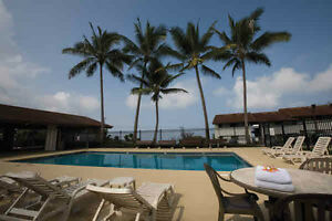 Kona Condo big island of Hawaii