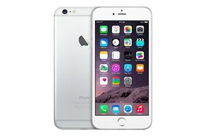 BRAND NEW: iPhone 6 Plus 16gb (silver) Grange Charles Sturt Area Preview