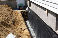 "Waterproofing services, Sump Pump Install ""LOW PRICE GUARANTEE"""