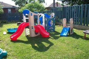 Child Care On Max Becker dr 5:00am to 5:00 pm Kitchener / Waterloo Kitchener Area image 1