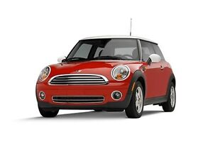 2007 Mini Cooper - Just arrived! Photos coming soon!