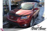 2010 Hyundai Santa Fe GL 3.5 (2YR Warranty Included)