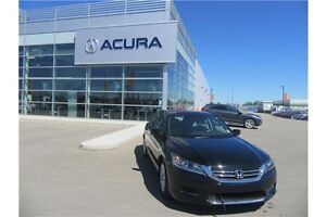 2015 Honda Accord LX One owner, No accidents, Low kms!