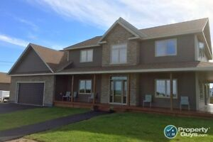 NEW LISTING! 4 Bed/2 Bath Ocean View Home.
