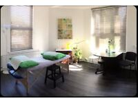 Therapy Room to rent Levenshulme