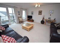 Immaculate 3 bed modern flat in Wemyss Bay. Second floor , great views, in move in condition.
