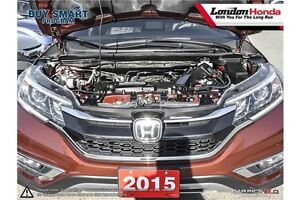 2015 Honda CR-V Touring London Ontario image 6