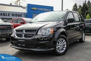 2015 Dodge Grand Caravan SE/SXT satellite radio & bluetooth