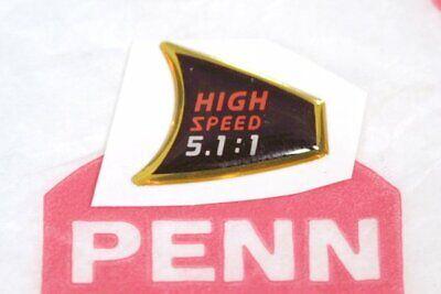 Penn Spinfisher 440SSG Drag Knob nouvelle Penn partie 52-440 G Spinning Reel Drag Knob