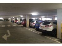 BEAUTIFUL Undergrown CAR PARKING AVAILABLE Secure CCTV +KEY FOB YOU'RE OWN SPOT
