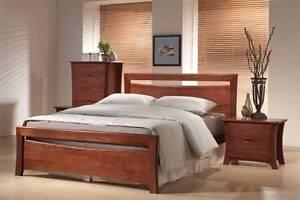 SALE!!!!!! 3PCE MONZA SINGLE BEDROOM SUITE Wangara Wanneroo Area Preview