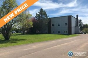 10 unit income property near Peticodiac/Havelock on 5 acres