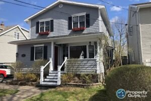 Excellent West End home, so close to all Halifax has to offer