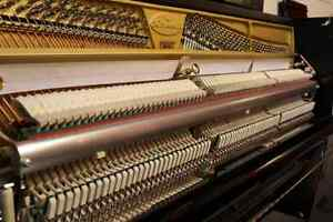 Hayes & Sons Piano text 514 206-0449 restoration tuning voicing