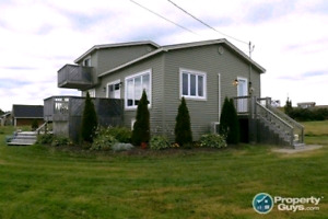 Waterfront property, Cocagne river. Reduced!