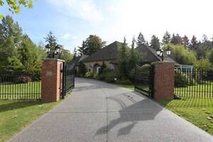 Luxury House w/ Work shop for Rental [3 Bed, 3 Wash]