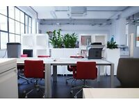 Fitzrovia Serviced offices Space - Flexible Office Space Rental W1