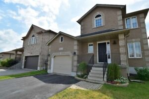 3 Bedroom Family Home in South East Barrie