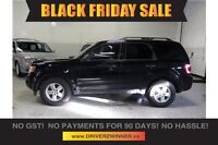 2010 Ford Escape XLT Automatic AWD, Heated Seats, Keyless Entry