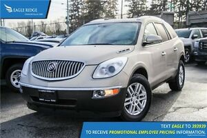 2009 Buick Enclave CX Heated Seats and Backup Camera