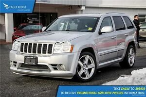 2007 Jeep Grand Cherokee SRT8 Navigation, Sunroof, and Heated...