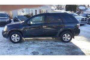 2009 Chevrolet Equinox LS LS, V6 AWD, One Owner