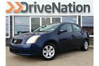 2009 Nissan Sentra 2.0 Command Start! 2 way remote Locks!