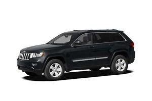 2011 Jeep Grand Cherokee Laredo LAREDO   - $215.29 B/W