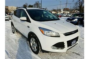 2014 Ford Escape SE SE !!! POWER SEAT !!! HEATED SEATS !!! BL... Kitchener / Waterloo Kitchener Area image 7