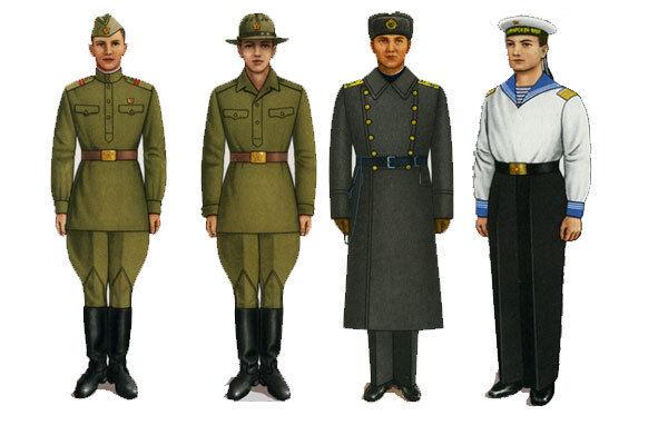 soviet-military-form